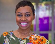 Elana Afrika-Bredenkamp takes her presenting talents to KykNet