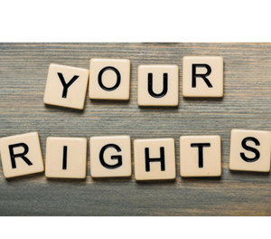 You have the right to a debt-free future