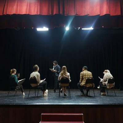 Auditions on for performing arts champs