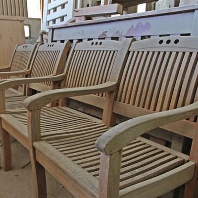 Kwaliteit pasgemaakte meubels by Eden Wholesale Furniture