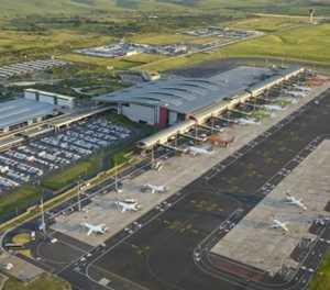 King Shaka is SA's fastest growing international airport (again)