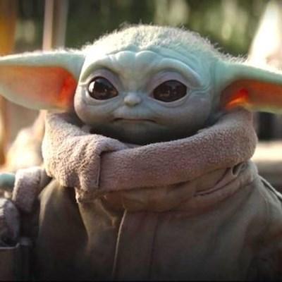 More Baby Yoda as 'The Mandalorian' to return in October