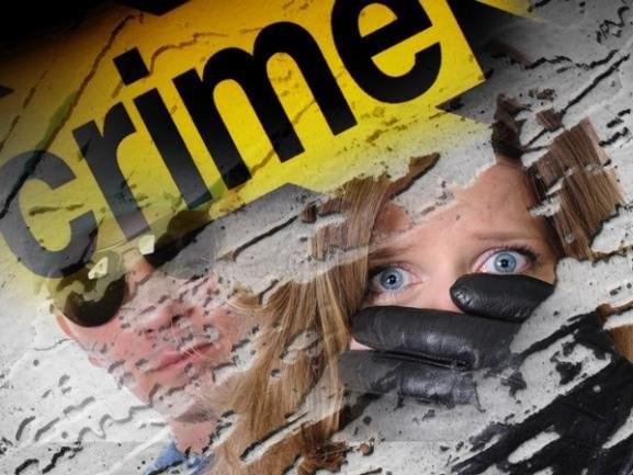 Crime fighter advises vigilance