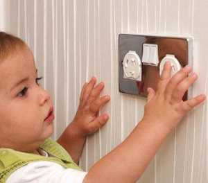 Toddler-proof your home