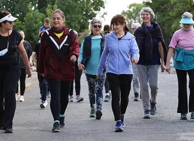 5 km Jeugdag-pretloop