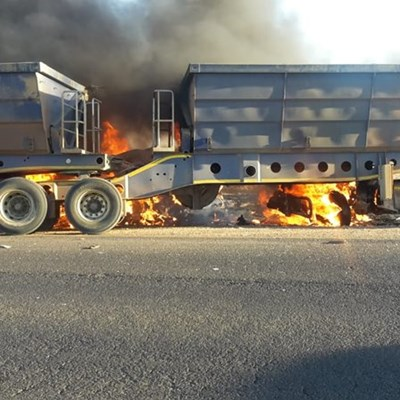 DNA results for Mpumalanga's eight N11 crash victims finalised