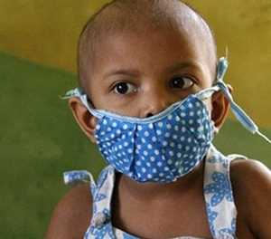 Kinderkankers en simptome