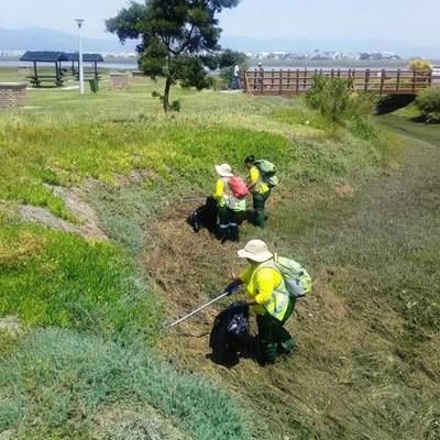 Sanparks' successful sanitation thrust