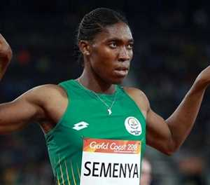 Caster Semenya: I will rise again, this has made me stronger