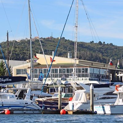 Let's hear it from you Knysna