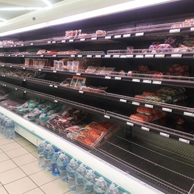 Listeriosis: Local stores act swiftly