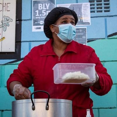 Knysna soup kitchens Part 1: Smutsville