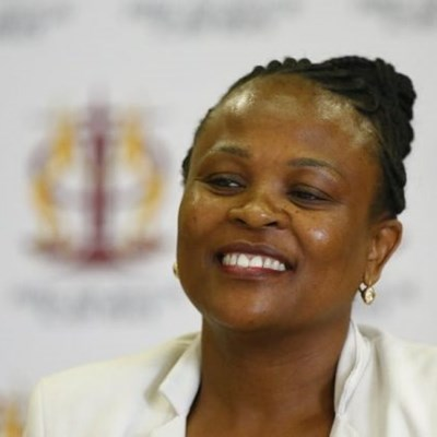 Mkhwebane may have found another stick with which to beat Ramaphosa