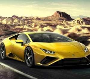 Lamborghini's smallest bull goes back to basics