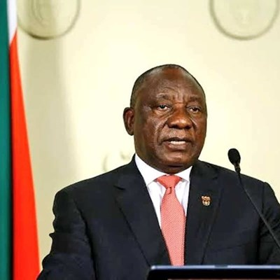 Three key Bills have been introduced to fight gender-based violence, says Ramaphosa