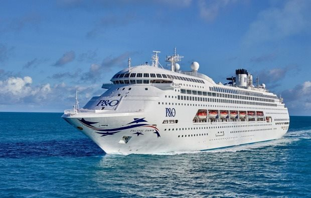 woman missing after fall from cruise ship mossel bay advertiser
