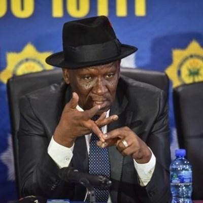 Senzo Meyiwa case will be resolved one day – Bheki Cele