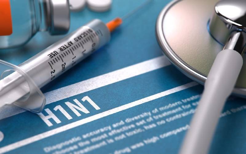 Swine flu – what you need to know | Suid-Kaap Forum