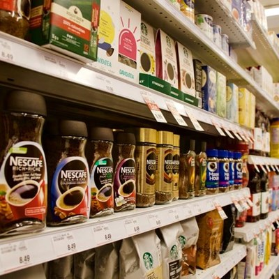 More than 1 500 complaints filed of food price gouging