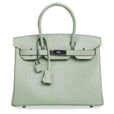At R8.5m, this handbag is considered by some to be a better investment than gold