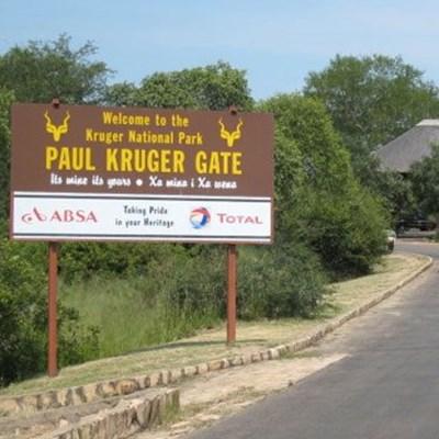 Search launched for missing Kruger Park ranger