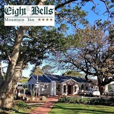 Unwind at Eight Bells Mountain Inn