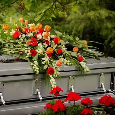 Handling funerals amid Covid-19