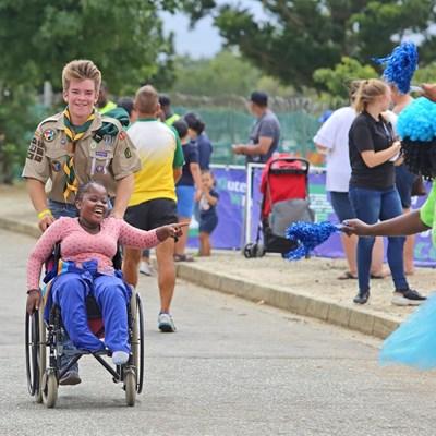 OCC 2020: Where inclusivity and the indomitable human spirit meet