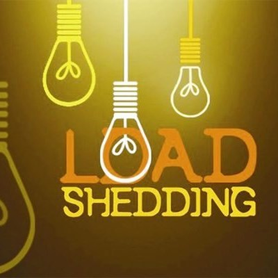 More load shedding this week