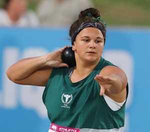 ASWD kies atletiekspan vir Wes-Kaap
