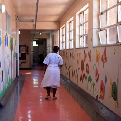 Baby-killing superbug highlights health crisis in Gauteng