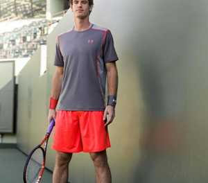 Murray beats Coppejans to reach Antwerp second round