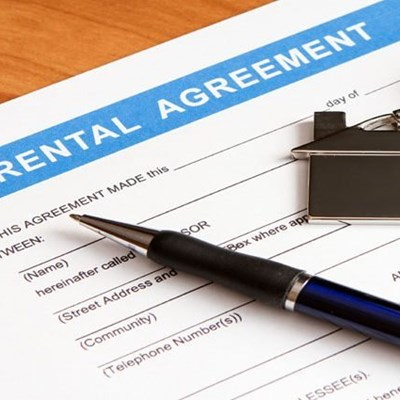 Ground rules for happy renting