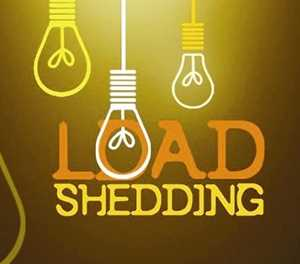 Sunday load shedding