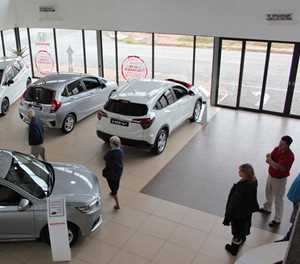 Open weekend for Honda lovers