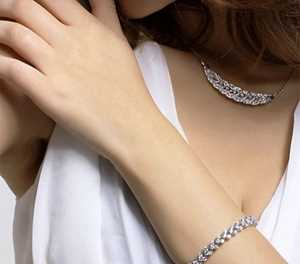 What jewellery to wear on your wedding day