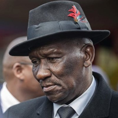 Cele decries W Cape police murders
