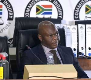 Free State asbestos saga businessman and former government officials arrested