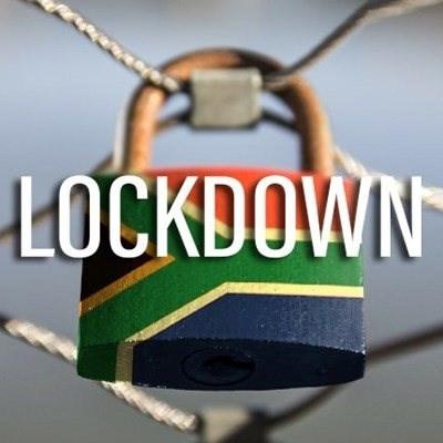 Nationwide lockdown regulations