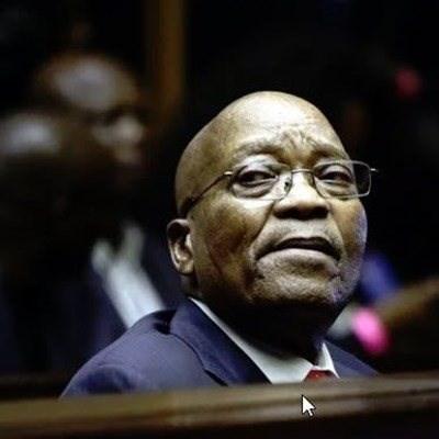 Concourt sets date for Zuma's contempt case