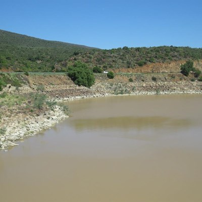 District continues to fight drought
