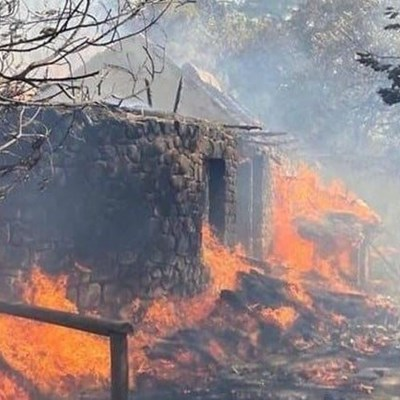Table Mountain fire accused granted bail
