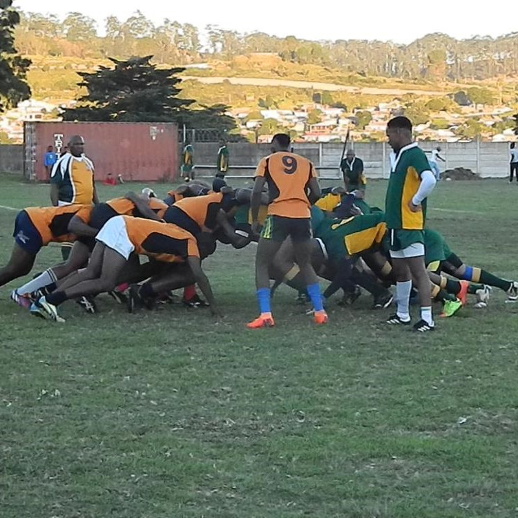 Greater Knysna remains undefeated
