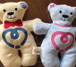 Cancercare Carebears for patients