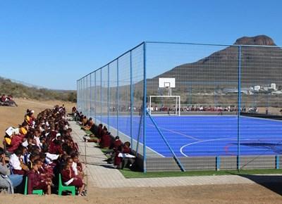 R1,7 million court for Kroonvale