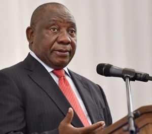 SA has boundless economic potential – Ramaphosa