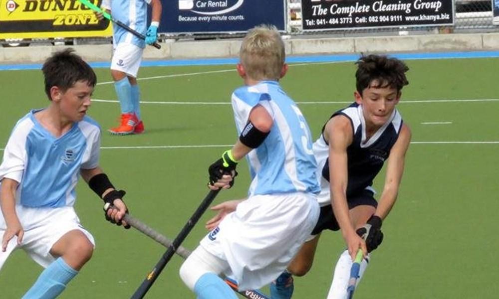 Oakhill shine on the sports' field