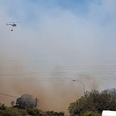 Hartenbos Heuwels-brand: Opvolg