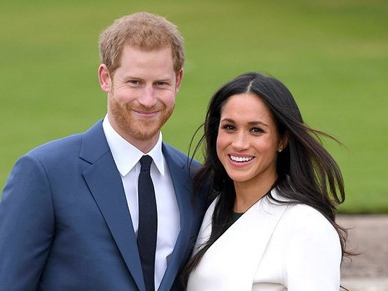 Royal wedding: 11 Facts to know