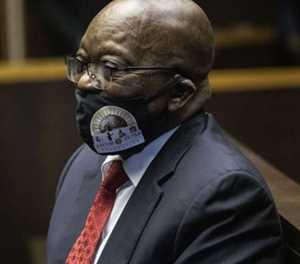 ANC bigwigs supporting Zuma in his corruption case